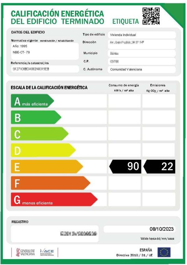 etiqueta-certificado-eficiencia-energ�tica